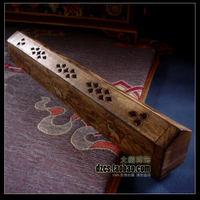 2 aromatherapy furnace handmade bodhi wood copper elephant line incense stove