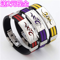 90%Off amazing price Male & Female bracelet  fashion personality lovers hand accessories