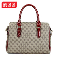 Alpha 2013 women's handbag fashion handbag cross-body shoulder bag women's handbag