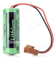 NEW  CR17450SE-R(3V) PLC battery , Lithium battery free shipping