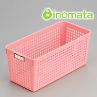 MINI ORDER $20 (CAN MIX OEDER) household label storage basket cd finishing basket plastic storage box