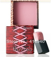 2013 Free Shipping Mixed Kinds Powder Blush Makeup Blush (3pcs) hot selling