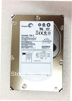 "seagate  Hard Drive  ST3146855LW 15K.5  146GB 15000RPM 16MB Cache SCSI Ultra320 68pin 3.5""  1yr warranty  tested working"