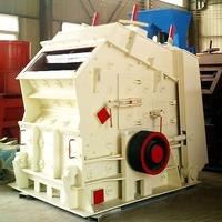 Zhengzhou Longding high efficiency Fine Crusher, PCF Impact Hammer Crusher
