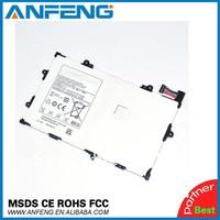 Original 5100mah SP397281A(1S2P) SP397281A SP397281P SP397281P (1S2P) Battery For Samsung Galaxy Tab 7.7 GT-P6800 P6800