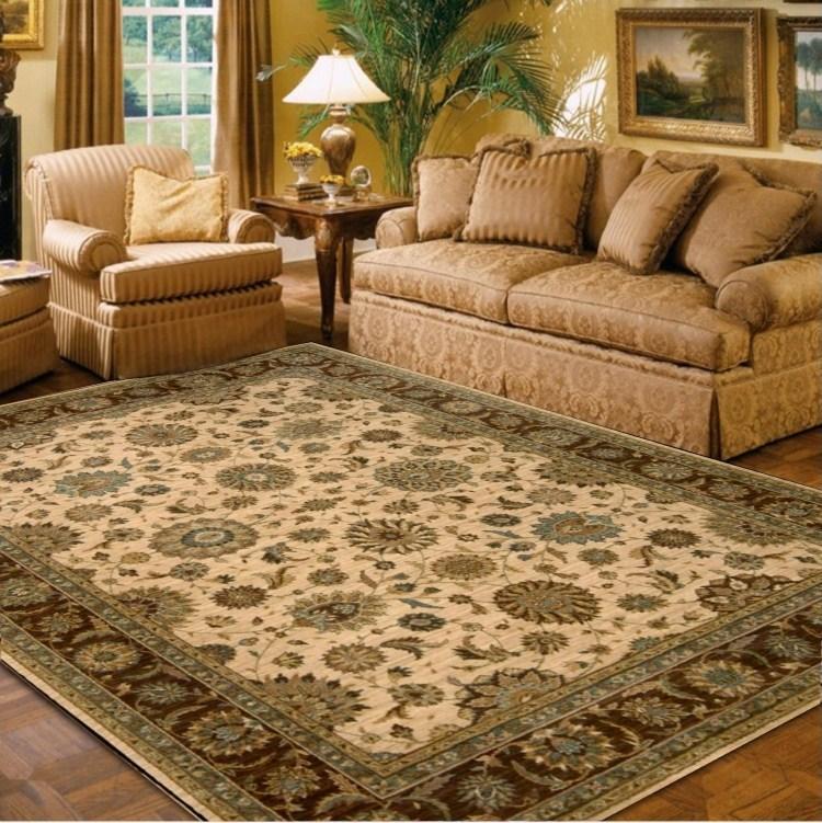 woonkamer tapijt american zuivere wol tapijt tapijt tapijt bed ...