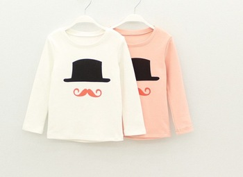 2013 new winter round collar printed render unlined upper garment, long sleeve hat beard free shipping--AS0067