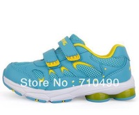 Free Shipping The new children's sports shoes breathable mesh