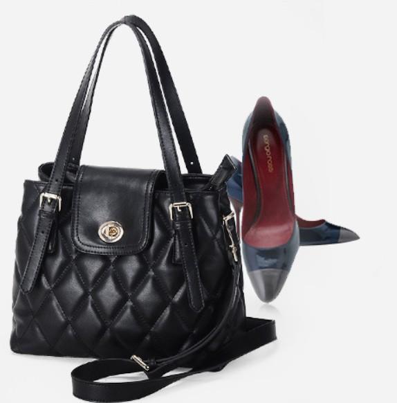 2014 new European and American retro car line Lingge Messenger Bag shoulder bag fashion burgundy pu handbag(China (Mainland))