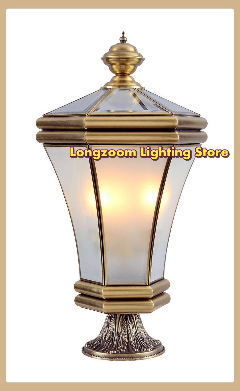 Popular Garden Led Light Brass From China Best Selling Garden Led Light Brass