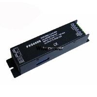 DMX 512 Decoder driver PX24500 RGB controller for 12V 24V LED strip Bulb Lamp