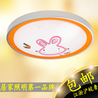 Child real bugs bunny cartoon ceiling light