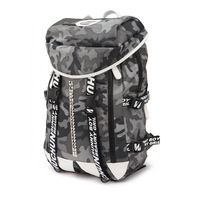 Camouflage bag male  backpack computer travel bag mountaineering sports ski hiking bag