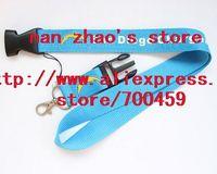 Wholesale  Hot 30pcs Lanyard/ MP3/4 cell phone/ keychains /Neck Strap Lanyard WHOLESALE