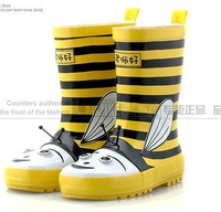 Free shipping 2013 any season rainboots rain boots children shoes