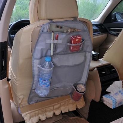 Multifunctional car back zhiwu dai bag grocery bags storage bag car storage products auto bag(China (Mainland))