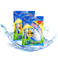 Drying agent moisture bags dehumidizier wardrobe bags wetting-out agent dehumidification box hydroscopic box