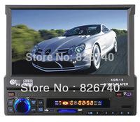 mp5 player 7 retractable 8212 hd rmvb bluetooth phone rear view auto audio