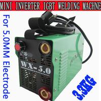 Better than ZX7315 welding tools IGBT inverter DC MMA welding machine/welding equipment/welding device suitable 5.0 electrode