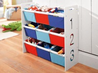 Toy storage rack brief toy shelf 123 toy shelf