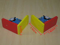 Thomas decoration bookend gift book file bookend book end technology gift