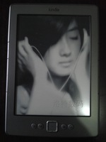 Second hand kindle 4 paper amazon e-book reader reading e-book+free shipping