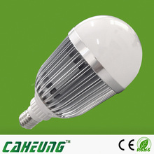 New LED bulb 18W  cree High brightness Dimmable  bubble Ball Bulb AC85-265V E27 Warm / White /cool white warranty 2 years