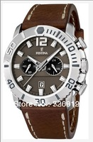 Promotion 2013 Festina F16614/3+ ORIGINAL BOX FREE SHIPPING