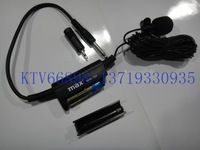 Professional wired mm701 saxophone lavalier microphone