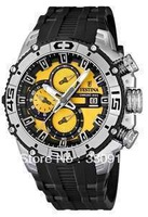 Promotion 2013 Festina F16600/5 Tour Chronograph 2012+ ORIGINAL BOX FREE SHIPPING