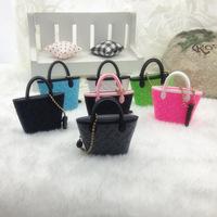 wholesale 20pcs/lot new 2013 hot selling kpop kawaii fashion designes handbags anti dust plug earphone jack plug