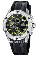 Promotion 2013 Festina F16526/3 CHRONO BIKE MENS WATCH LOW PRICE GUARANTEE + FREE KNIFE+ ORIGINAL BOX FREE SHIPPING