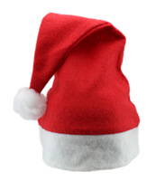 Christmas gift christmas hat christmas tree decoration christmas adult child hat