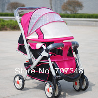 Super Quality Pushchair Pram Stroller,Can Push the Stroller in Contrary Direction,Many Quantities in Stock,Baby Pram Pushchair