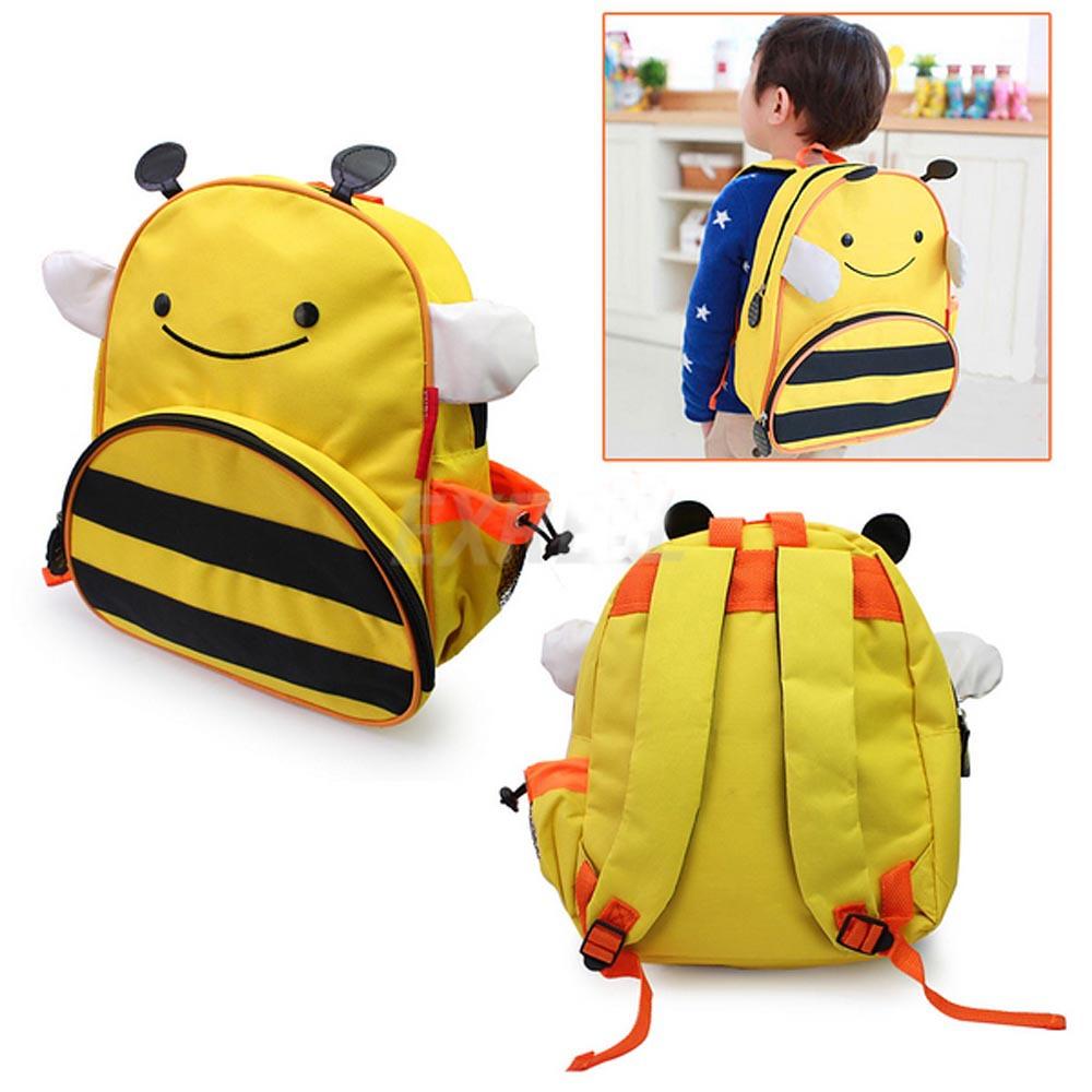 toddler book bags