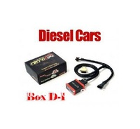 Autodiagnosticobd 2013 hot selling Nitrodata BoX D-1 NitroData Chip Tuning Box D-1 For Diesel Cars