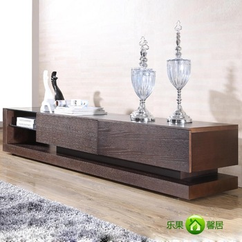 Rogor 2013 small tv cabinet coffee table combination 2 meters modern brief convoluting audio cabinet