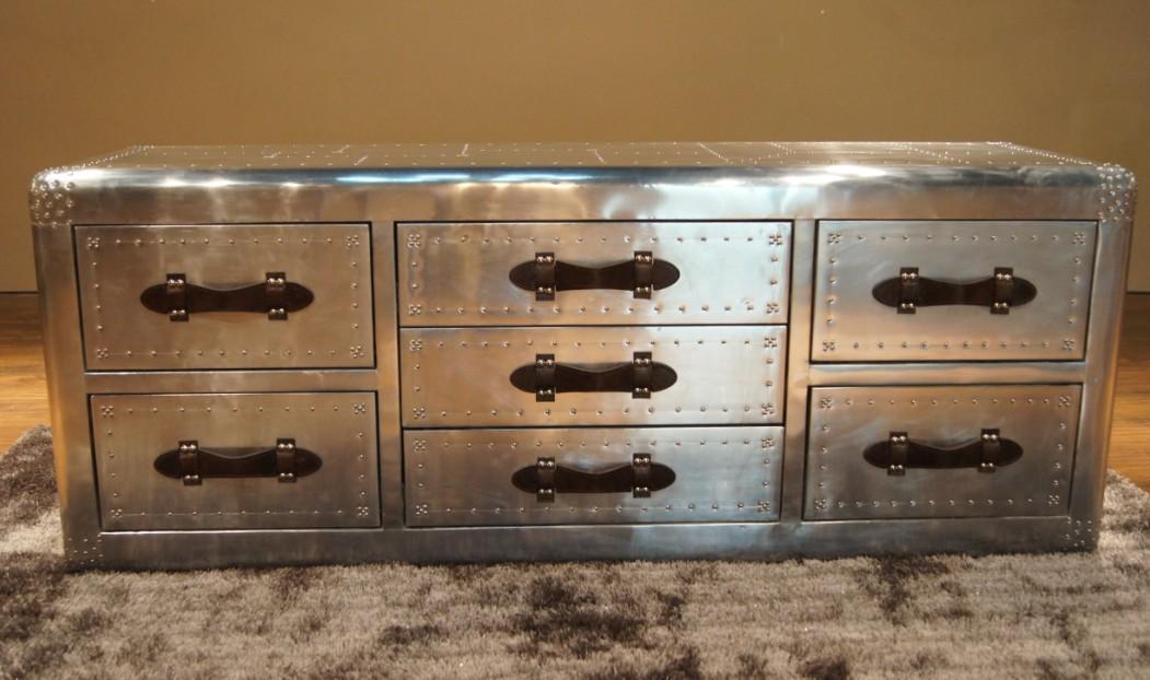 achetez en gros meuble tv vintage en ligne des. Black Bedroom Furniture Sets. Home Design Ideas