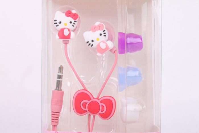 Anime Kitty Ears Hello Kitty Bow Cartoon Anime