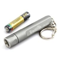Darkvim SK-C30 Cree XP-E LED 1-Mode 250 Lumens Flashlight (1 x AAA)