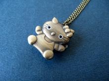 hello kitty pocket watch promotion