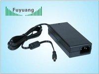 24v adapter with UL,cUL,GS,PSE,SAA,EK, C-tick,RoHS,EupV approvals
