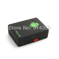 GPS Tracker Mini A8, Mini Global Real Time 4 bands GSM/GPRS/GPS Tracking Device With SOS Button free shipping