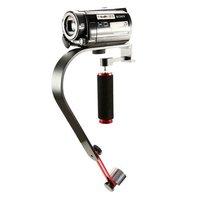 Slider free Shipping!!! Debo Cam Video Smooth Stabilizer Handheld Handle Grip Steadicam for Dv Camcorder Dslr Camera 30200162