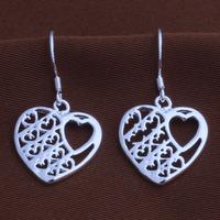 hot selling earring making earrings sterling silver jewelry earring accept 1pc order YAE151