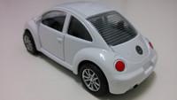 free shipping brine car kids diecast car mini vw beetle toys car model HJC8007 classic car model as a gift for kids
