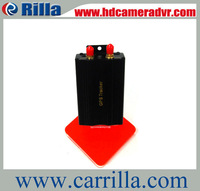 GSM GPRS anti  GPS Tracker for Auto Vehicle  TK103 free shipping and drop shipping( 103A)
