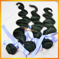 Lendice Queen Hair Products Peruvian Body Wave 4pcs Lot Mixed Length Free Shipping No Lice No Shedding