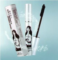 Smarten mascara turbidness slender curling
