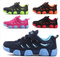 hot sell  autumn winter kids shoes children sneakers   Air Mesh Children Shoes , sport  shoes 5 color 26-37 size